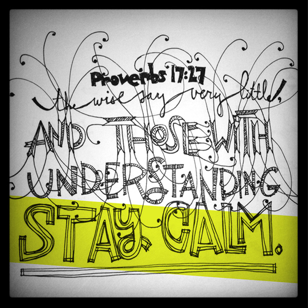 It is an image of Trust Proverbs 17 Coloring Pic